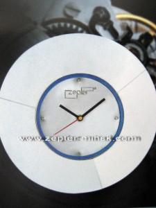 LX - 410 Часы круглые от Цептер в Минске