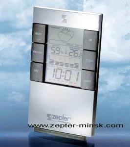 LZ-819 метеостанция