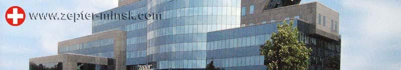 цептер в Минске: магазин, офис, контакты