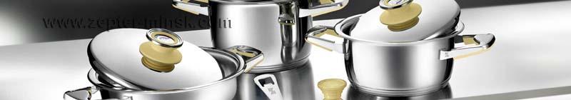 Каталог продукции от Цептер  в Минске: посуда, наборы посуды, столовые приборы, кухонные наборы, фарфор, наборы для напитков, ножи, наборы ножей
