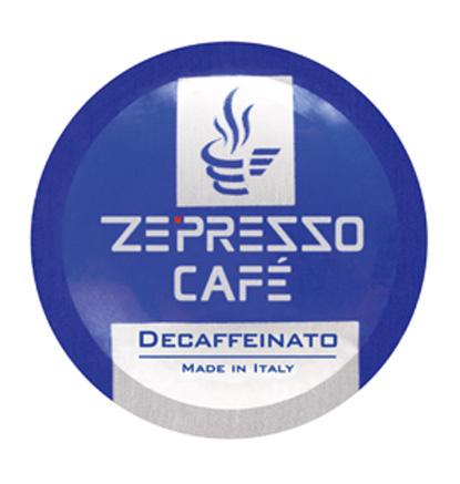 кофе капсулы Декафенато Цептер 14 евро по курсу нацбанка