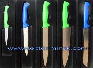 немецкое качество ножей Цептер - производитель Германия -Золинген