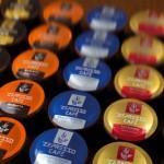 кофе в капсулах 5 видов для кофемашины Цептер