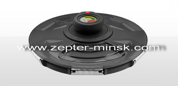 крышка синкро клик Цептер новой серии в Минске на сайте www.zepter-minsk.com по промо цене 249 евро