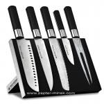 новые ножи фирмы Цептер -от завода Феликс -Золинген (Германия)
