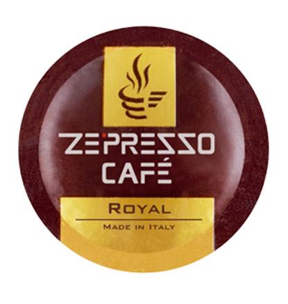 кофе капсульный роял Цептер 14 евро по курсу нацбанка