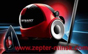 Система чистки паром и профессиональный утюг Цептер -Тутто Стими- 1150 евро по курсу нацбанка
