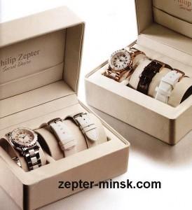 часы цептер женские наручные