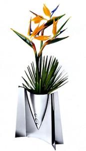 Ваза для цветов Барселона Цептер - 791 евро по курсу нацбанка