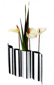 Ваза для цветов Осло Цептер -791 евро по курсу нацбанка