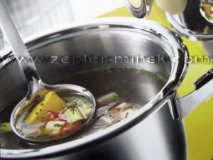 каталог посуды цептер - глубокая посуда - кастрюли