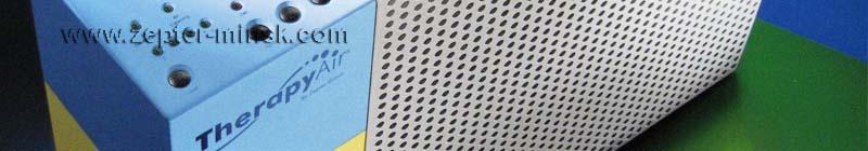 Система очистки воздуха Терапи Эйр Цептер - 649 евро по курсу нацбанка