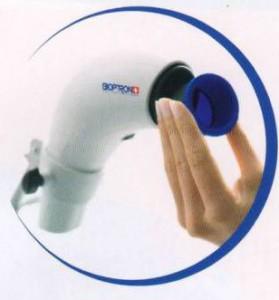 фильтр индиго синего цвета для Биоптрона компакта по промо-цене