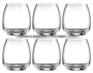 Стаканы для воды/виски из коллекции Мэджик Хармони от Цептер в Минске, 135 евро