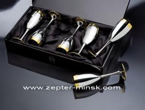 Ла Перле наборы для напитков Цептер