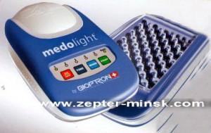 аппарат светотерапии Медолайт для Вашего здоровья