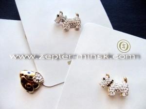 элитные брошки от компании Цептер в Минске