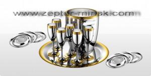 Ла Перле цептер наборы для напитков от Цептер в Минске